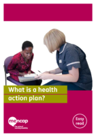 07.What is a health action plan?+Easyread