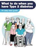 09.Diabetes-Easy Read Guide-Type 2 diabetes